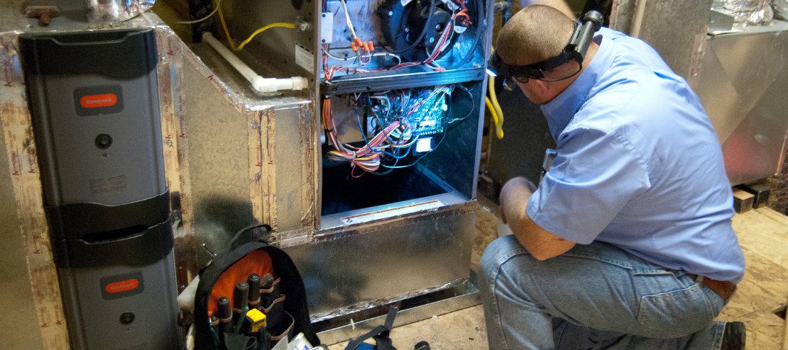 Diagnosing a Malfunctioning HVAC System