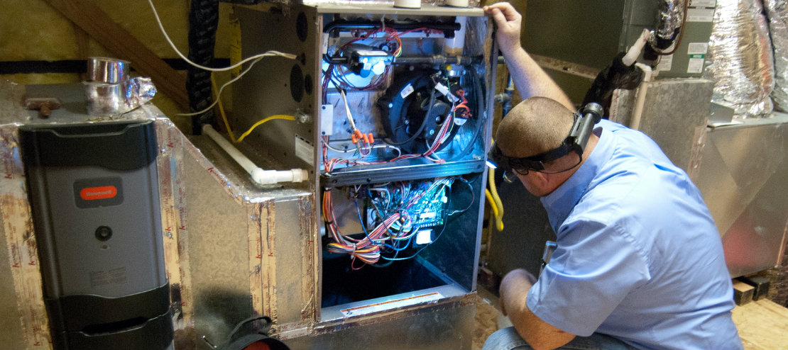 Image result for check the furnace